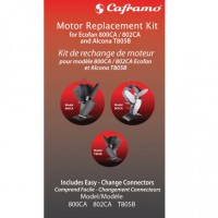 Ecofan 800 replacement kit