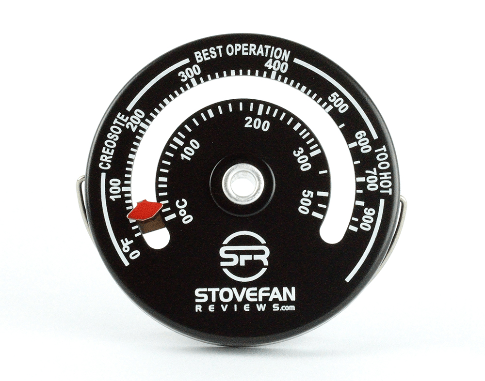 - SFR Stove Thermometer