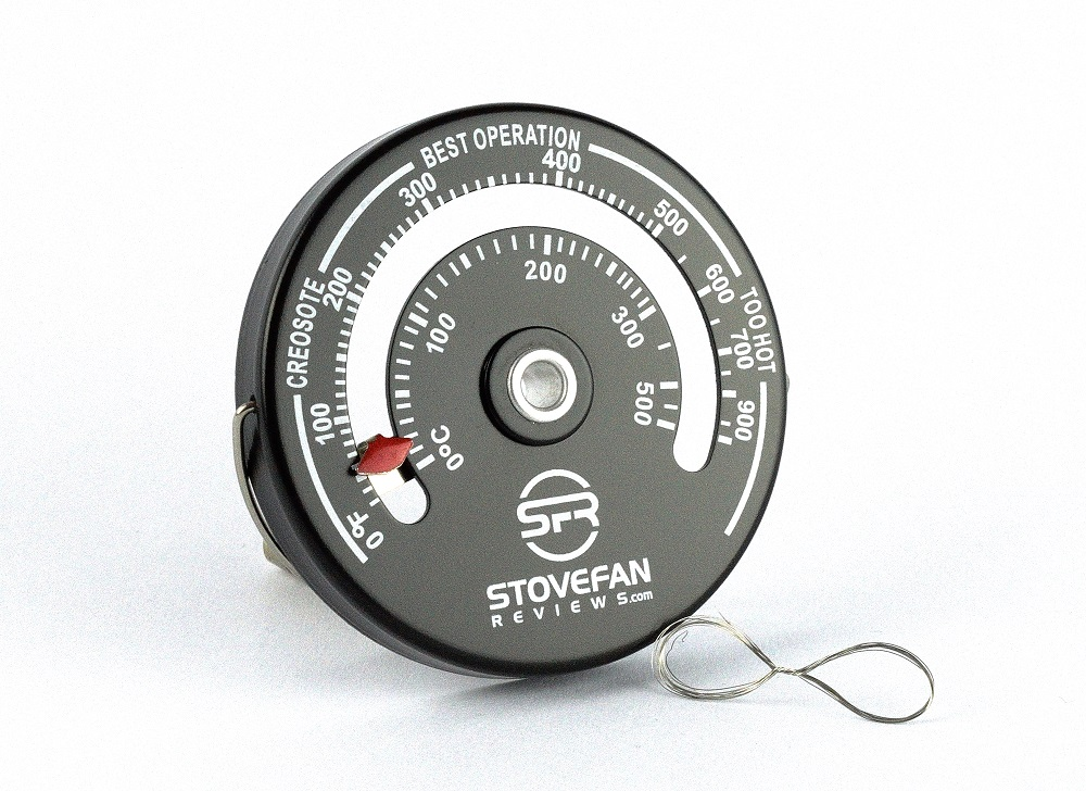SFR Thermometer Only £4.30