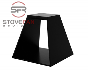 SmartFan stove fan bottom part