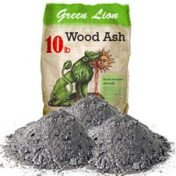 Wood ash can be useful in home gardens